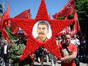 В России откроют музей Сталина и воздвигнут ему памятник