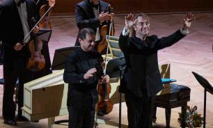 Дирижер Фабио Мастранджело отметит юбилей концертом в Московской консерватории