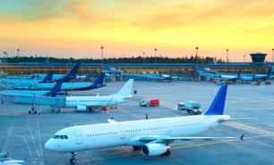 Грузинские авиакомпании смогут летать в Россию после погашения долгов