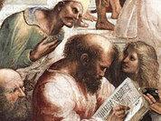 Великие мистики в реалиях: Пифагор