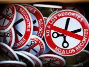 Испания разваливается на глазах