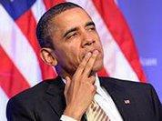 Хромая утка Обама крякает грозно