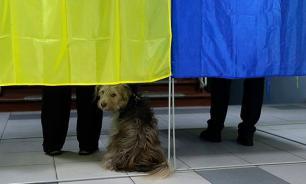 Одесса проголосовала против киевской власти