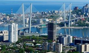 Президентским указом Владивосток стал столицей Дальнего Востока
