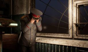 Создан симулятор любви со Сталиным