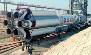 Поражение Falcon сделало Россию лидером в космосе - эксперты
