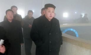 Почему Северная Корея повторит судьбу Сирии?