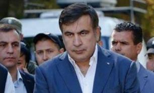 Порошенко хотел обменять Крым на членство в ЕС и НАТО - Саакашвили