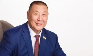 В Якутии ушел в отставку министр по развитию Арктики
