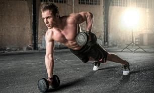 Тренировки до завтрака сжигают в два раза больше жира