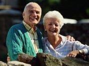 Пенсионеры попались во Всемирную паутину