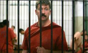 Виктор Бут получил послабления в американской тюрьме
