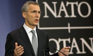 """Глава НАТО """"просветил"""" журналистов, чем отличается Россия от ИГИЛ"""