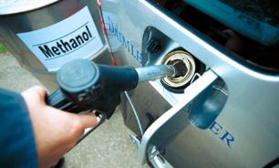 Правительственный транспорт и таксопарк Китая будут переведены с бензина на спирт