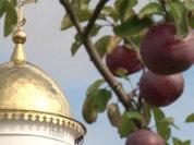 В Ульяновске завершают строительство Спасо-Вознесенского собора