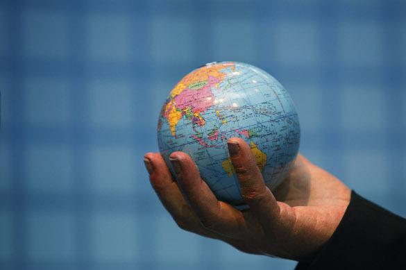 Конец эпохи мировой глобализации?
