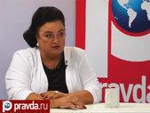 Наталья Асташкина: ЗАГС - это сцена