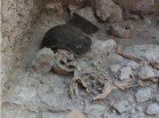 Ушульская резня - зверства майя