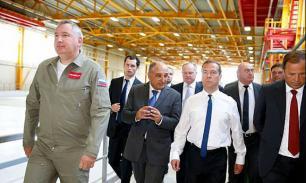 """Рогозин потребовал вернуть """"Восточному"""" украденные деньги"""