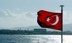 Мощный теракт в Стамбуле попал на видео