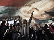 Россия помогает Сирии тянуть время