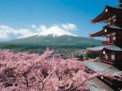 Экономика Японии сползает в рецессию