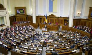 Ведущие фракции Верховной рады формируют новую коалицию