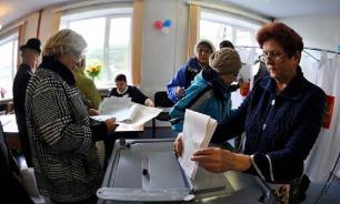 Политологи: Уровень явки - показатель честности выборов