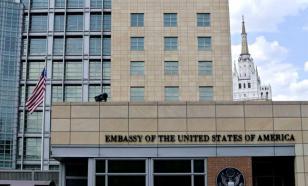 Депутат Госдумы попросил выслать 12 американских дипломатов, активно общавшихся с лидерами оппозиции