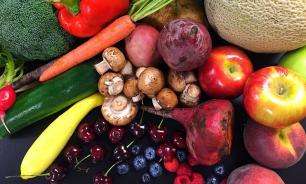 ВОЗ назвала десять самых полезных продуктов
