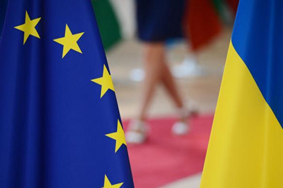 Украина намерена достичь критериев ЕС и НАТО в ближайшие пять лет