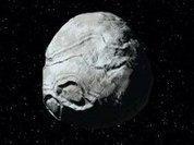 Старт к астероиду уже можно назначить