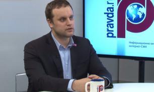 Павел Губарев: Людям нужна утопия