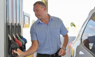 Медведев призвал не допустить резкого роста цен на топливо