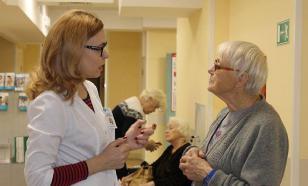 Пациентам не стоит торопиться выписываться из больниц к новогодним праздникам