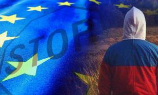 """В ЕС определились с новыми санкциями по """"делу Скрипалей"""""""