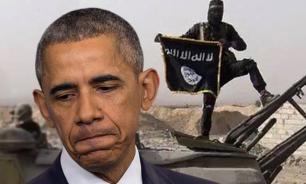 Разведка США: Обама проиграл всем - от Китая до террористов