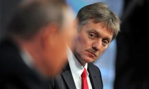 В Кремле изучат предложение Зеленского о новом формате переговоров