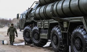 Sina: С-500 станет самой эффективной системой ПВО в мире