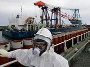 """В Мексике объявлена тревога: Пропал """"ядерный"""" контейнер"""