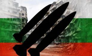 Найденное в Алеппо болгарское оружие на самом деле российское - экс-министр обороны Болгарии