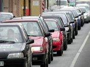 Марафон цен на рынке автомобилей
