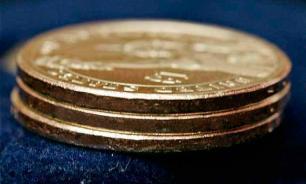 Техасец оплатил незаслуженный штраф: два ведра монет в кассу. ВИДЕО