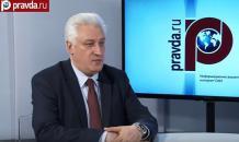 Как появится мировая очередь за российскими паспортами - Игорь Коротченко