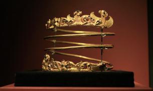 Суд Амстердама вернется к вопросу о судьбе скифского золота