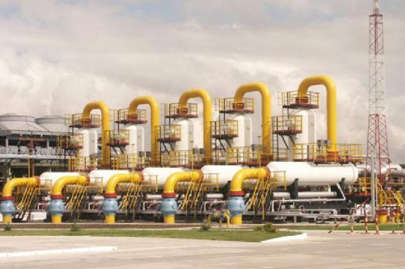 """Нафтогаз"" предъявил ""Газпрому"" исковые требования на  млрд"