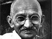 Великие реформаторы в реалиях: Махатма Ганди