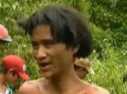 Вьетнамские Лыковы: 40 лет на дереве