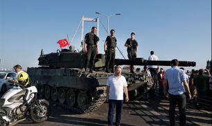 Экс-глава Генштаба Турции рассказал, кто стоит за переворотом