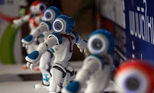 Западные правозащитники напуганы игрушками, следящими за детьми